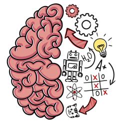 Brain Test Walkthrough