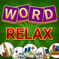 Word Relax Answers Cheats and Solutions